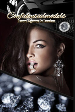 Confidential Models London