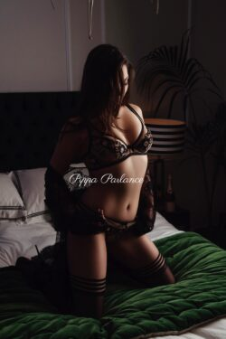 Pippa Parlance - Private Travel Companion